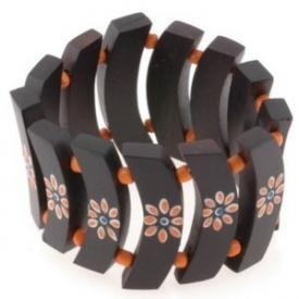Innersoul armband Flower