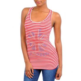 Dames tanktop Apple