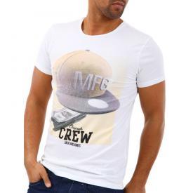 Jack Jones T shirt Original Crew