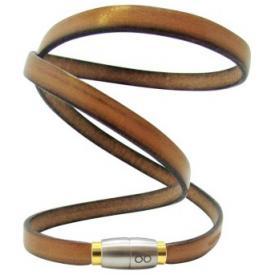 Antonio Ben Chimol armband OFM Beige Gold