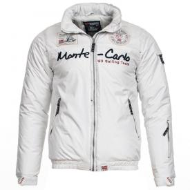 Geographical Norway Heren jas Wit