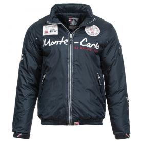 Geographical Norway Heren jas Navy