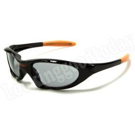 Xloop kinder zonnebril Sports Orange