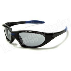 Xloop kinder zonnebril Sports Blue